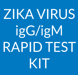 Zika Virus IgG/IgM Test Kit