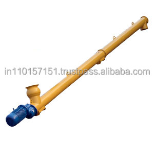 Asphalt Plant Filler Screw Conveyor