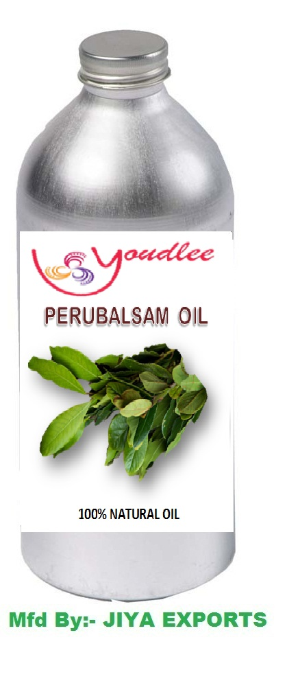 PERU BALSAM OIL 100% NATURAL PURE UNDILUTED UNCUT ESSENTIAL OIL