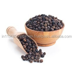 Wholesale Selling of Black Pepper for Bulk Buyers at Reasonable Price