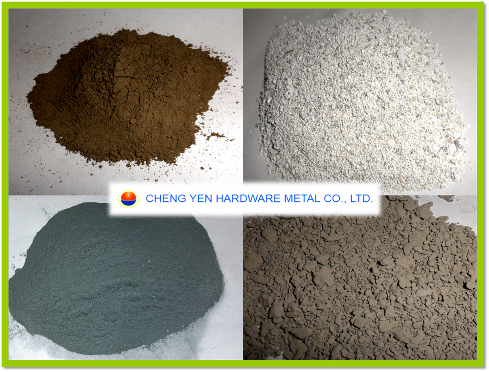 zinc ash and zinc powder price