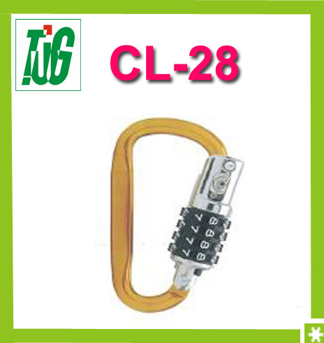 Retractable Cable lock, Bicycle Lock
