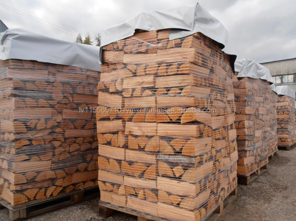 Kiln Dried Firewood for Sale, Oak and Beech Firewood Logs FOR SALE
