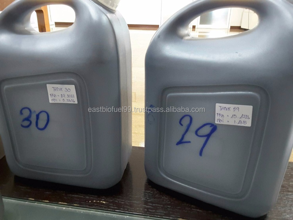 PALM ACID OIL SOAPSTOCK(PAOS)