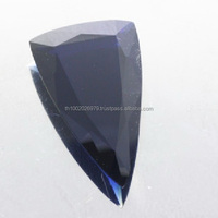 Untreated Natural Rare Blue Sapphire 8.62 ct.