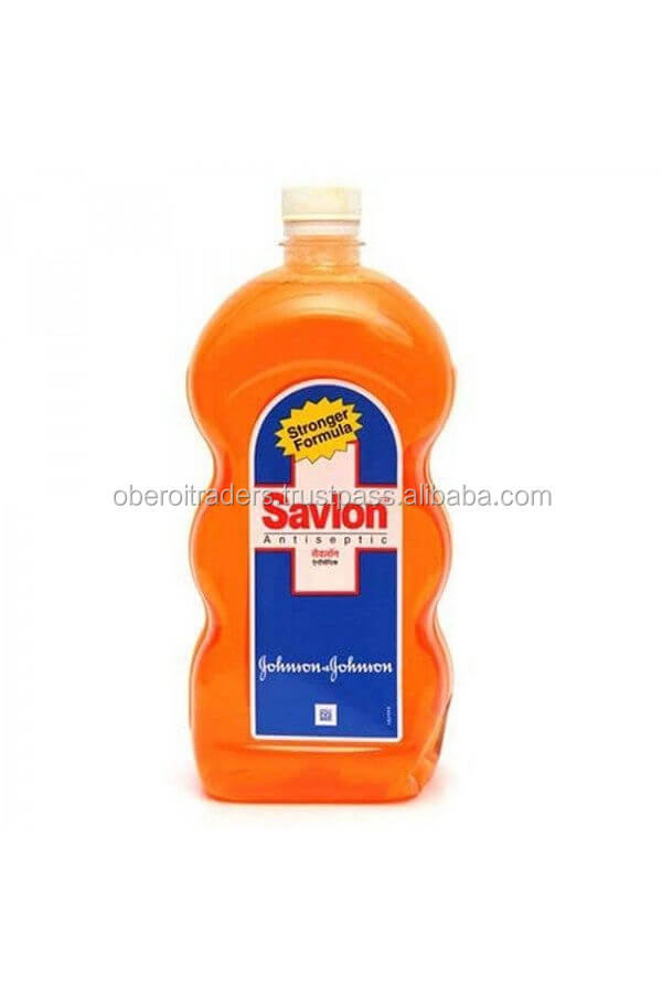 SAVLON ANTISEPTIC LOTION 50ML