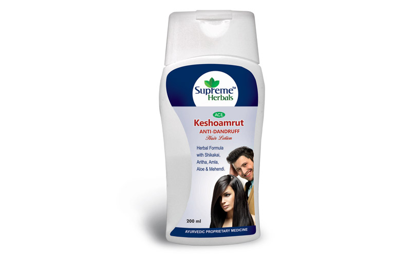 ACE KESHOAMRUT HAIR ANTI DANDRUFF HAIR LOTION