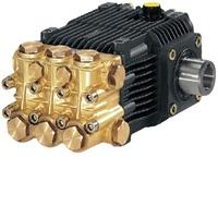 Annovi Reverberi (AR North America) RKA4.8G30E-F17, 4.8 Max GPM Plunger Pump 3000 Max PSI