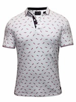 High Quality Mens All Over Printed Tshirts