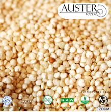 2017 white quinoa grains from Reliable Supplier in the USA
