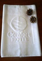 100% cotton hotel towel