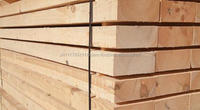 SPRUCE AND PINE TIMBER RAW AND S4S
