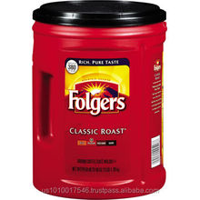 Folgers Coffee Classic Roast 48 oz (1361 gram) #4445