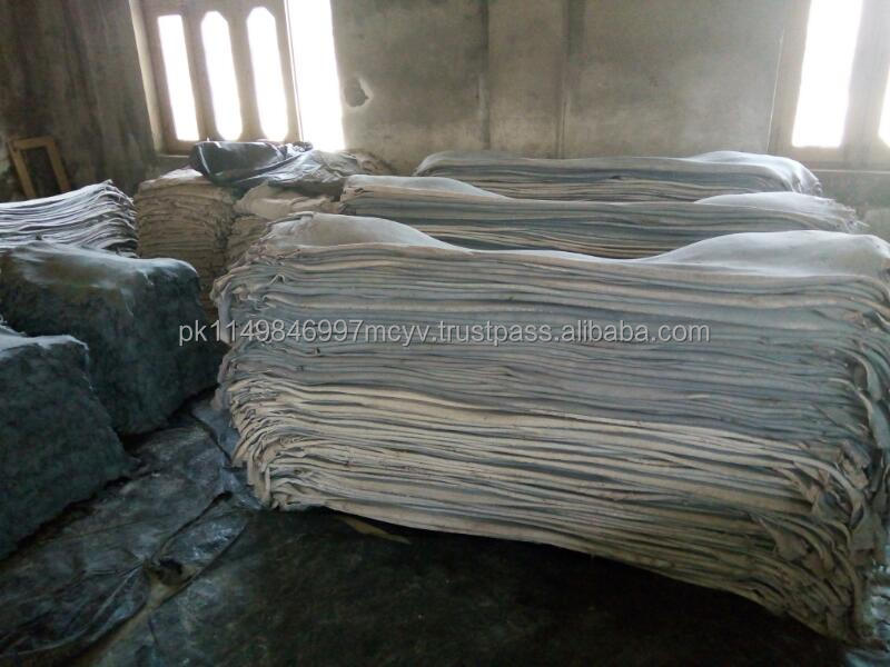Wet blue leather Cow hides In Wholesale cheap price Raw Material
