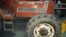 TRACTOR FIAT 90-90
