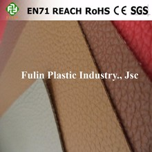 quality PVC PU leather and imitation leather