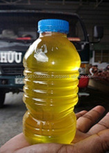 crude pangasius fish oil in Vietnam with best quality