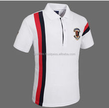 Sports casual t shirt Men's Short Sleeve cotton golf shirt t-shirt POLO Shirt