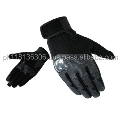 Custom Color High Quality Wholesale Motorcross Gloves