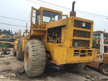 Hot Selling Good Working Condition Used Kawasaki 85Z Wheel Loader