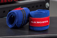 Heavy Duty Weight Lifting Wrist Wraps / Gym Wrist Wraps / Best Seller 2017 ,Latest Designs