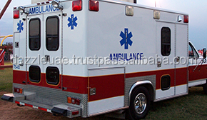 FORD BUY AMBULANCE FOR SALE