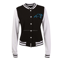 Women top quality Varsity Jacket