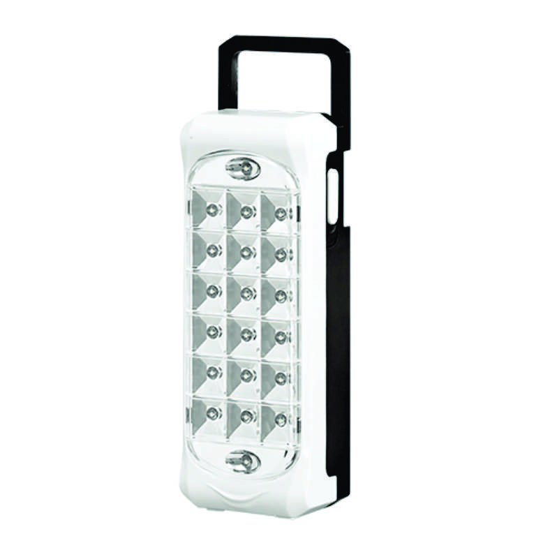 LED RECHARGABLE LANTERN 20 LED