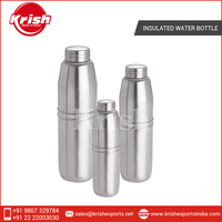 Best Quality Vacuum Insulated Stainless Steel Water Bottle