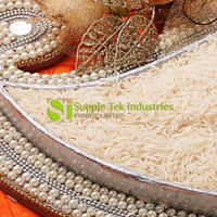 Indian 1121 Steam Basmati rice