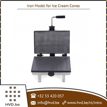 High Strength Creative Design Waffle Cone Maker