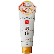 High quality and Reliable horse oil cream with multiple functions made in Japan