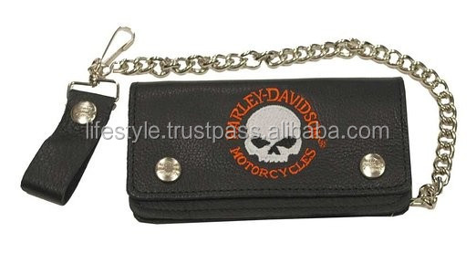 mens leather wallets with chains mens leather wallet with coin pocket genuine leather wallet with zip coin pocket