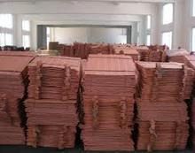 cathode copper price for sale
