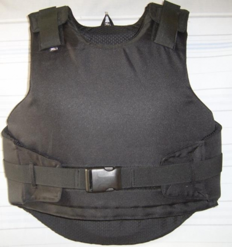 race safe body protector