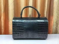 Genuine Leather with Animal Shapped Designer Lady Handbag