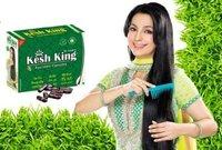 Kesh King Herbal Ayurvedic Hair Growth Capsule