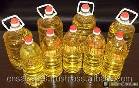 import Ukraine crude sunflower seed oil