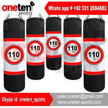 Wholesale Gym equipment boxing punching bag