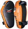 Curved Focus Pads Mitts,Hook and Jab,Punch Bag Kick Boxing Muay Thai MMA US