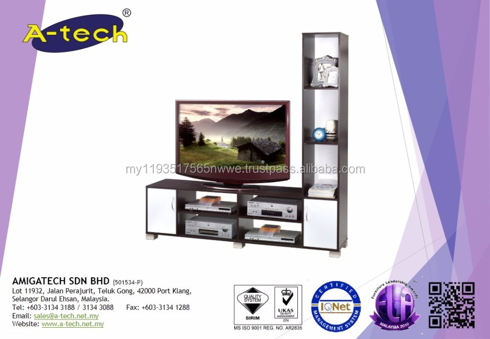 ASH Living Room Set - EH 7002 T.V. Cabinet