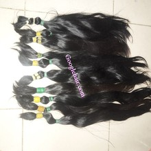 Factory Wholesale Price Natural Color 100% Real Human Hair Made In Viet Nam