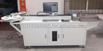 Fully automatc bending machine