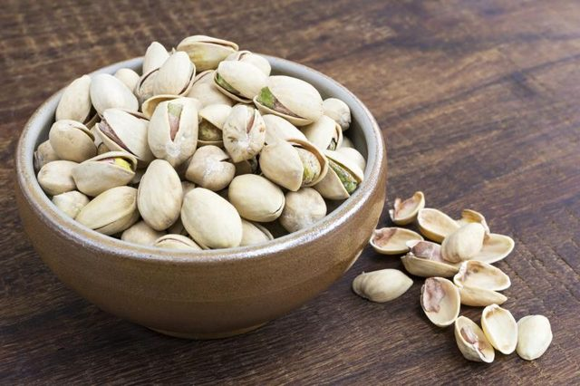 Bulk Organic Raw Pistachio Nuts for Buyer