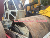 Used 15ton road roller ingersoll rand SD100 vibratory compactor with A/C (whatsapp:0086-15800802908)