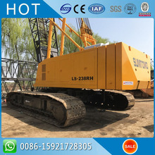 Crawler Crane Price LS238RH , Sumitomo Used Crawler Crane For Sale in China