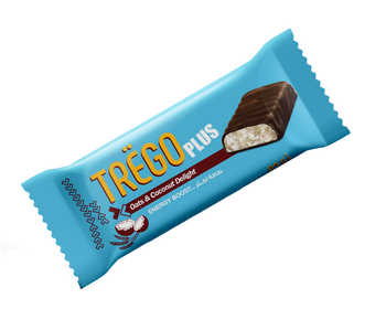 Trego Oats & Coconut Delight