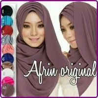 Beautiful pastan express hijab - ready wear hijab