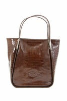 Leather Women Shoulder Brown Craco Bag