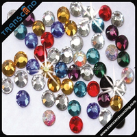 Hot fix rhinestone all sizes and color